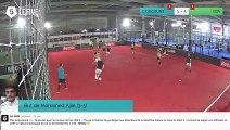 But de Mohamed Ajial (3-5)