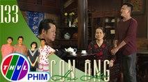 THVL   Con ông Hai Lúa - Tập 133[2]: Ông Hai Lúa ra điều kiện cho Tám Tàng vay tiền để đi học