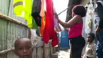 A Nairobi, recycler les excréments pour assainir les bidonvilles