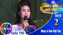 THVL | Chân dung cuộc tình Mùa 3 - Tập 2[3]: Người Bạn Tình Xưa - Thùy Trang