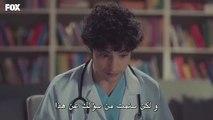 مسلسل الطبيب المعجزة مترجم  للعربية  الحلقة  5 الخامسة - القسم الرابع