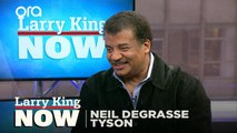 I was born the same week NASA was founded  Neil deGrasse Tyson on how his life parallels NASA
