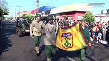 Desfile - 7 Setembro em Ribeirão Preto - TV Ribeirão Web News