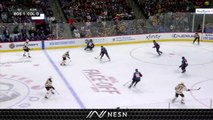 Zdeno Chara Nets First Goal Of 2019-20 Season For Bruins Vs. Avalanche