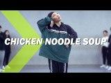 j-hope 'Chicken Noodle Soup (feat. Becky G)' / LIGI Choreography.