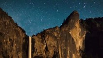 Yosemite National Park Explains Why Parts Of Its Landscape Are 'Sparkly'
