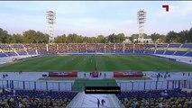 ملخص مباراة اليمن أوزبكستان تصفيات كأس أسيا