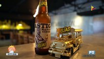 FRIDATES: Elias local beer sa Quezon City