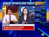 August IIP data: Here's what you can expect