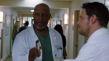Grey's Anatomy S16E04 It's Raining Men