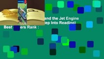 Full E-book  Thomas and the Jet Engine (Thomas & Friends: Step Into Reading)  Best Sellers Rank :