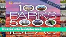 [MOST WISHED]  100 Parks, 5,000 Ideas