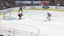 Leon Draisaitl's shootout winner