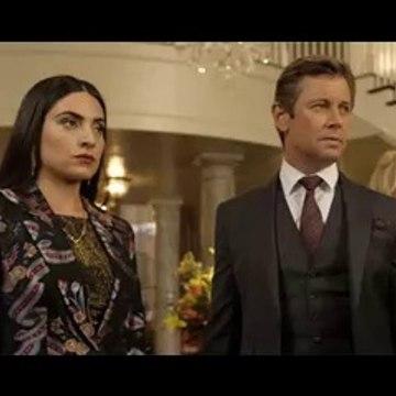 TV Series | Dynasty (3x8) Season 3 Episode 8 || The CW