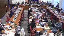 Commission des affaires sociales : Mme Agnès Buzyn, ministre des solidarités et de la santé, et M. Gérald Darmanin, ministre de l'action et des comptes publics - Jeudi 10 octobre 2019