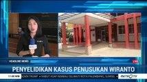 Selain Wiranto, Dua Korban Penusukan Masih Dirawat