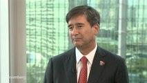 AmCham Shanghai President Optimistic for a Trade Deal