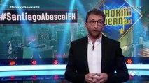 Pablo Motos estalla ante las críticas por entrevistar a Abascal desvelando el tremendo feo de Pedro Sánchez a su programa