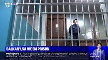 Patrick Balkany, sa vie en prison un mois après son incarcération