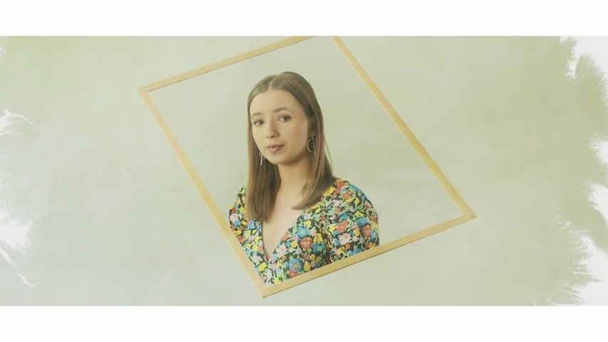 AniKa Dąbrowska - Oddycham Chwilą