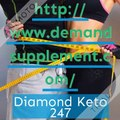 Diamond Keto 247:-This is Control your Body Fat and Maintain your fitness