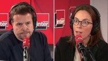 """Amélie de Montchalin : """"Un parlement n'est pas un tribunal où on juge des affaires qui ne sont pas jugées par la justice."""""""