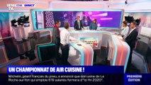 Un championnat de Air cuisine ! - 11/10