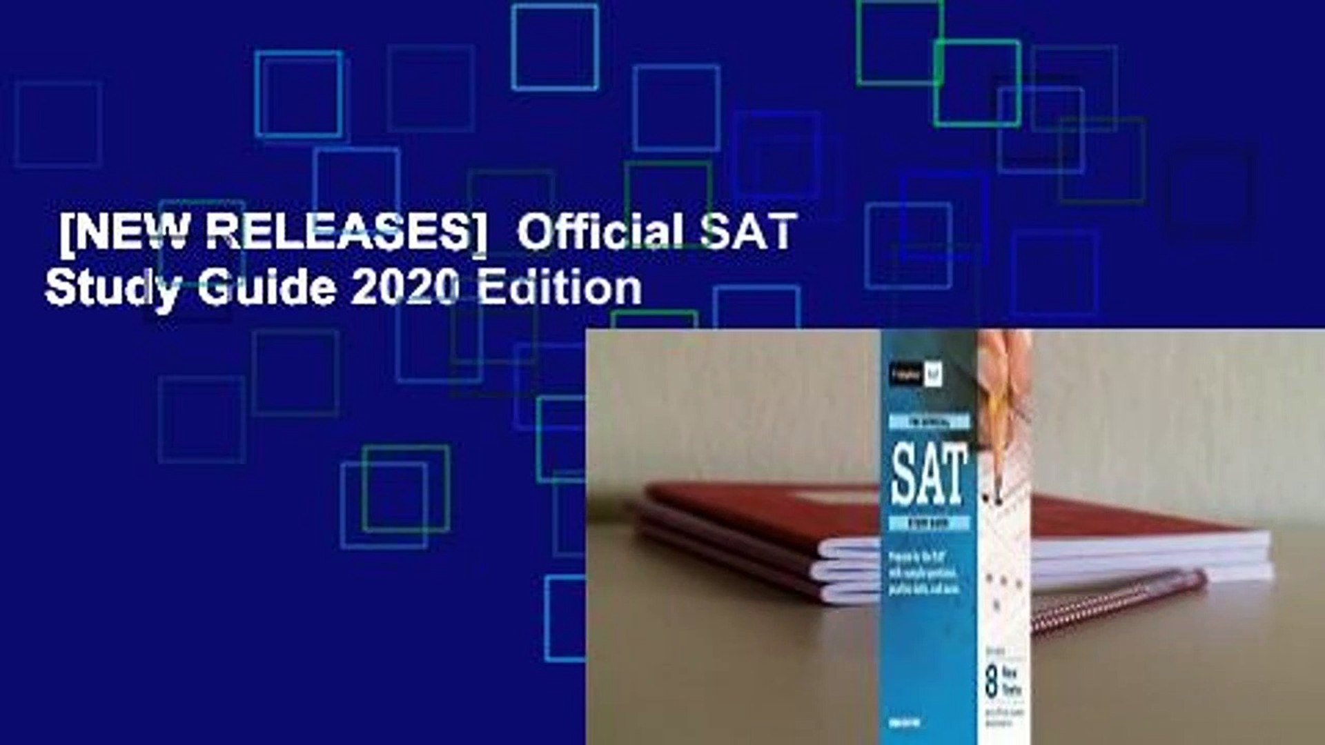 New Metal Releases 2020.New Releases Official Sat Study Guide 2020 Edition