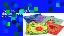[Read] Power Thought Cards (Beautiful Card Deck)  For Online