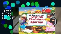 [GIFT IDEAS] Artscroll: A Treasury of Jewish Bedtime Stories by Shmuel Blitz