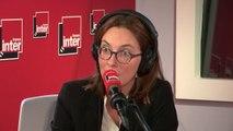 """Amélie de Montchalin juge qu'une sanction de l'Europe contre la Turquie est """"évidemment sur la table"""" du Conseil européen"""