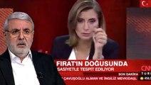 AK Partili Metiner'den CHP'li Tanrıkulu'ya: İnşallah sarhoş değildir