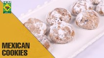 Delicious Mexican Cookies | Food Diaries | Masala TV Show | Zarnak Sidhwa
