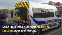 Préfecture de police : un journaliste sanctionné pour avoir évoqué un attentat islamiste ?