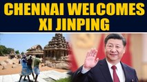 Chinese president Xi Jinping arrives today for informal summit