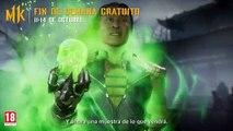 Mortal Kombat 11 - Fin de semana gratuito