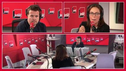 Amélie de Montchalin - France Inter vendredi 11 octobre 2019