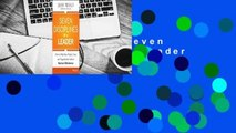 Full version  Seven Disciplines of a Leader  Review
