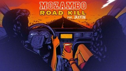 Mozambo - Road Kill