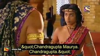 Vị Vua Huyền Thoại Tập 25 Phim Ấn Độ
