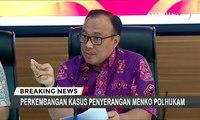 Polri: Wiranto Diserang Karena Dianggap Thagut Oleh Abu Rara dan Bagian dari Amaliyah