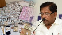 G Parameshwara House Raided 4Crores In Cash Recovered | Oneindia Kannada