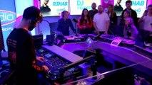 R3HAB est le DJ du vendredi dans Bruno Dans la Radio (11/10/19)