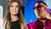 'Sfera Ebbasta a X Factor? Fedez al confronto era un gigante', il tweet di Selvaggia Lucarelli