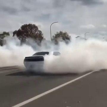 VÍDEO: ¿Cómo se hacen las nubes los viernes? Preguntádselo a este conductor