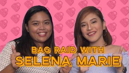 Bag Raid | Selena Marie