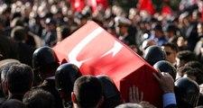 Son dakika: Barış Pınarı Harekatı'ndan kahreden haber: 2 şehit, 3 yaralı