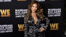 "Farrah Abraham ""Marriage Boot Camp: Family Edition"" Premiere Red Carpet"