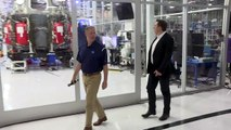 Elon Musk & NASA aim for SpaceX human space flight in 2020