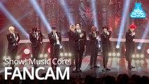 [예능연구소 직캠] ATEEZ - WONDERLAND, 에이티즈 - WONDERLAND @Show!MusicCore 20191012